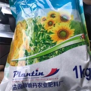 如何选择进口控释肥料